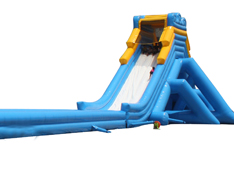 Inflatable Water Slide,Water Slide Inflatable,Slip n Slide, Aqua Water Slide,Water Sliding Inflatable
