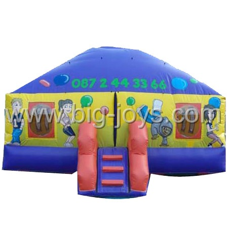 inflatable party bounce ground,inflatable bouncer for event