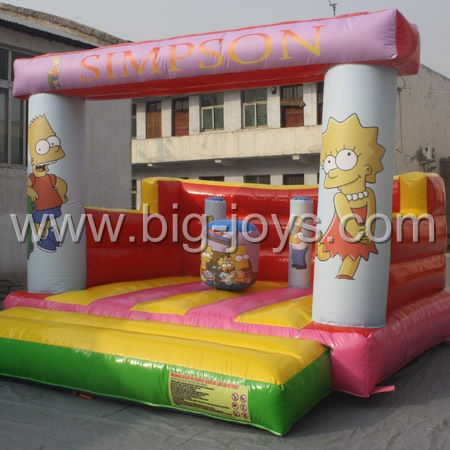 New inflatable kids bouncer,inflatable children jumper for sale