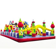 large inflatable jumping castle for sale,big inflatable bouncy ground