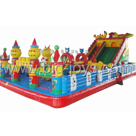 giant inflatable bouncer,inflatable trampoline for children