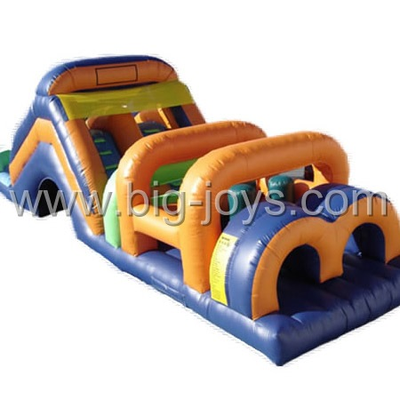 Inflatable Obstacle Course, Inflatable Obstacle Course Rental