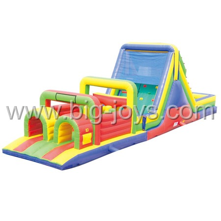 Inflatable Sport Obstacle, Inflatable Obstacle Course Price