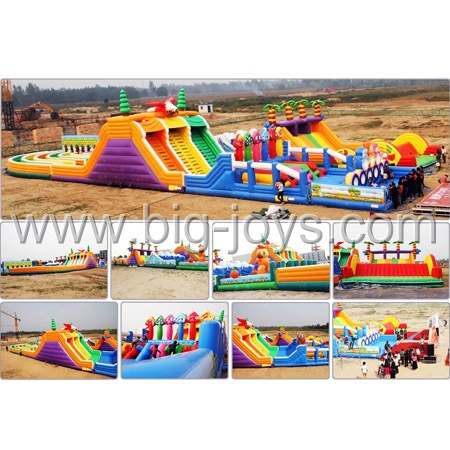 Large Inflatable Obstacles,Inflatable Obstacle,Inflatable Obstacle Course