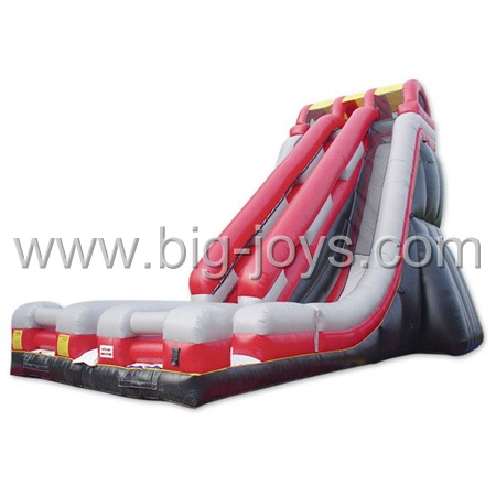 Giant Inflatable Slide, Inflatable Slip n Slide; Customized Inflatable Slide