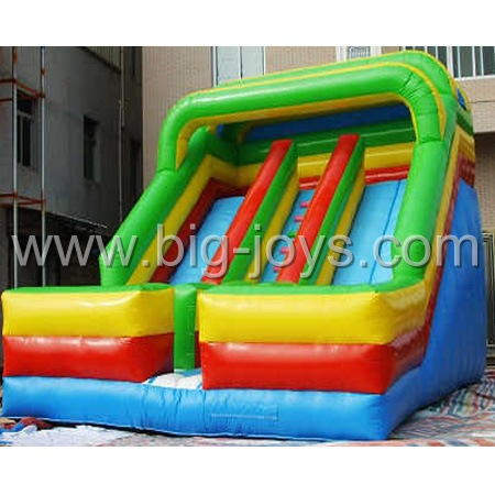 PVC inflatable Slide, Commercial Inflatable Slide