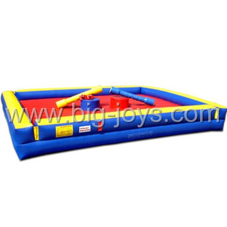 inflatable jousting game,adults inflatable game for sale
