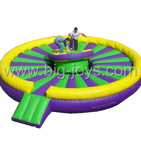 inflatable rocking game,inflatable rocking sport