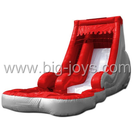 High Quality Commercial Kids Water Slide Inflatable