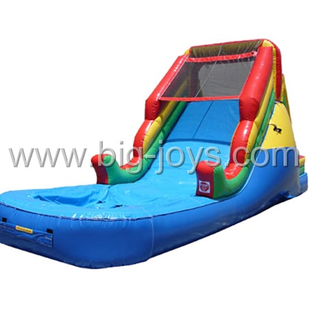 inflatable water slides, small water slides for sale