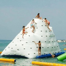 inflatable aqua park,inflatable water rocker,kids inflatable water toys