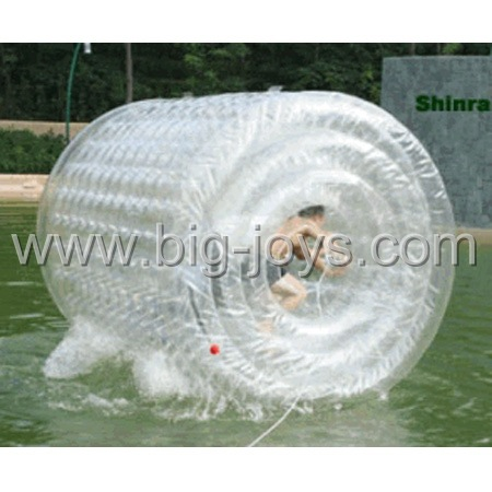 Inflatable water roller,Water roller ball.