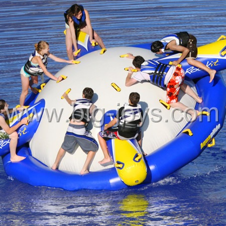 new design inflatable water park toys,inflatable water park game