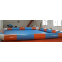 inflatable float pool for adults