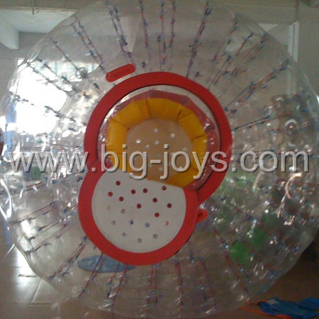 outdoor inflatable zorb ball for kids