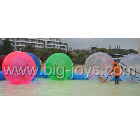 commercial aqua water ball price
