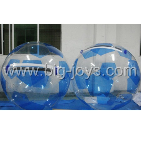 high quality inflatable water footballs walk on water