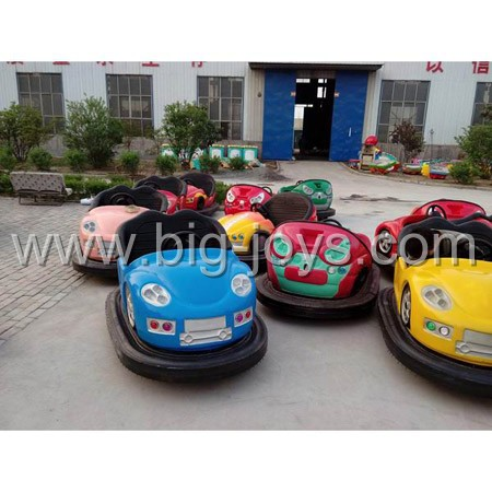 Electric bumper car,Amusement bumper car