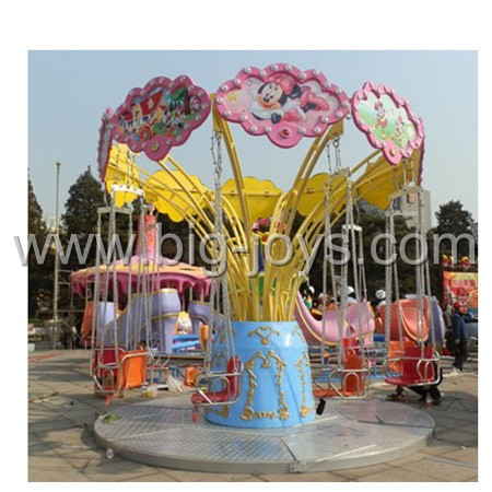 Kids flying chair ride,kids flying chair for sale