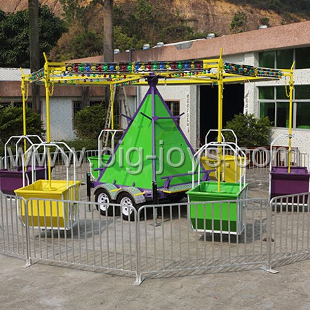 Mobile Rides,Portable Rides,Portable Whirl Wind Rides