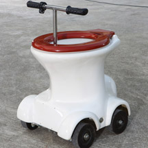 Mobile Closestool,electric mobile Closestool
