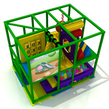 kids toy indoor playground,children indoor maze