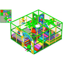 indoor playground park,kids used indoor playground