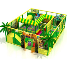 jungle theme indoor playground,kids indoor playground equipment