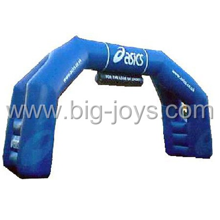 inflatable advertising arch