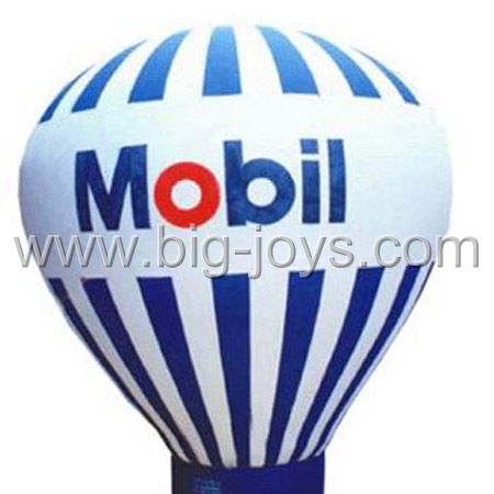 inflatable advertising air balloon