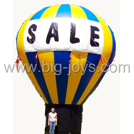 inflatable air balloon for promotion business